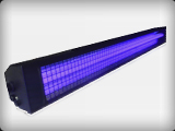 uv strip hire
